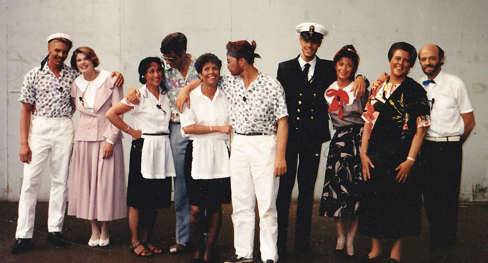 Mexico Mexico 1993
